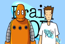 BrainPOP Tour